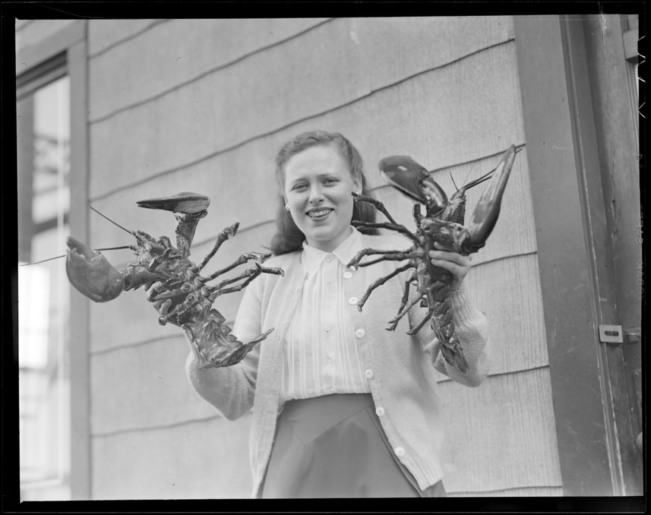 noch nicht bezahlt (© Boston Public Library)