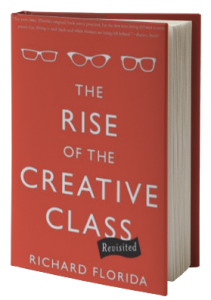the rise of the creative class The rise of the creative class summary by richard florida shows you how the newest power that dominates modern society transforms everyday life.