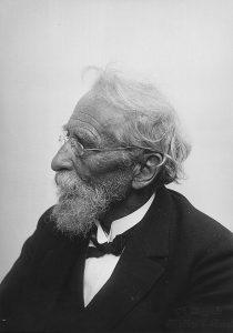 Karl (Carl) Joseph Schröter (1855-1939)